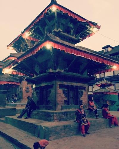 Budget Travel Nepal