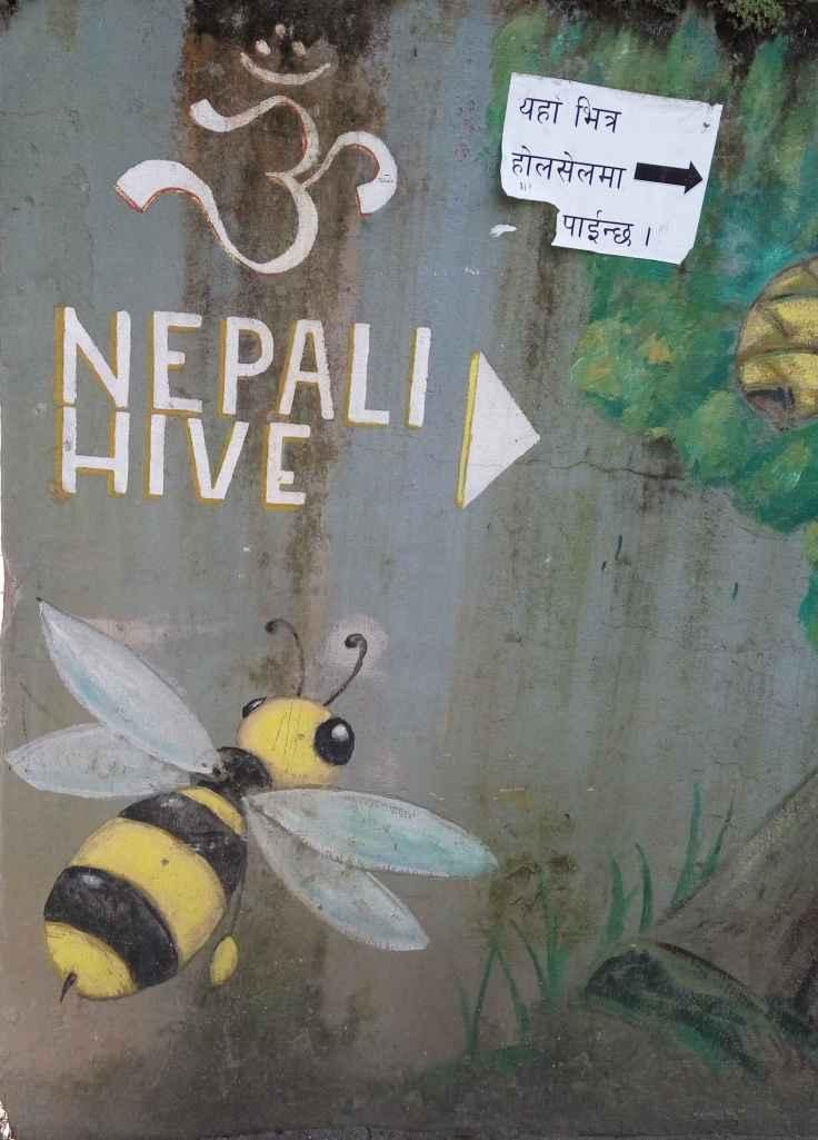 Katrippin Kathmandu