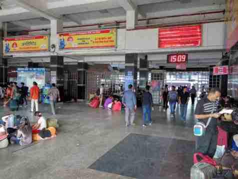 International Tourist Bureau New Delhi