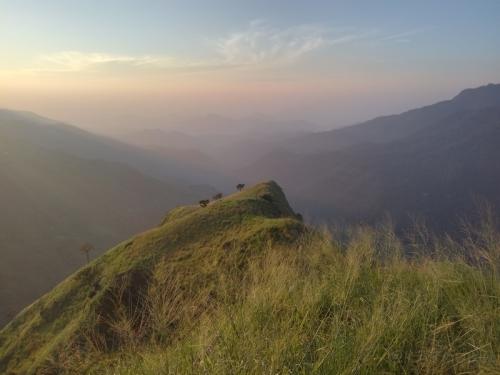 Little Adams Peak in Ella