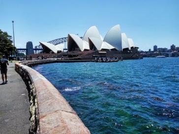 Sydney Opera House - Photo by Andrius - December 2018